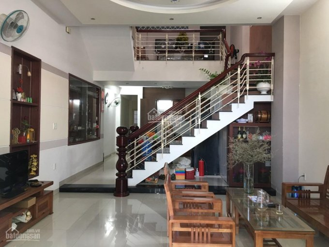 Cần bán nhà 3 tầng kiệt đường Thi Sách, Hải Châu - ngay sân bay quốc tế Đà Nẵng ảnh 0