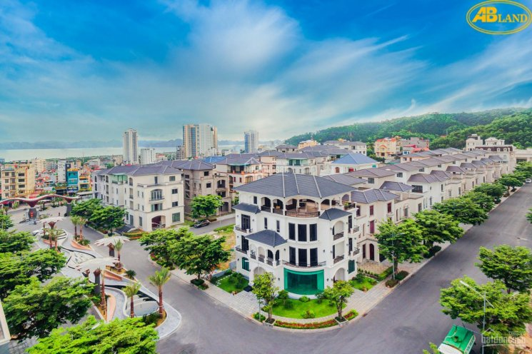 Bán gấp căn biệt thự trên đồi đối diện khách sạn Hồng Vận và tổ hợp khách sạn 4 sao nghỉ dưỡng ảnh 0