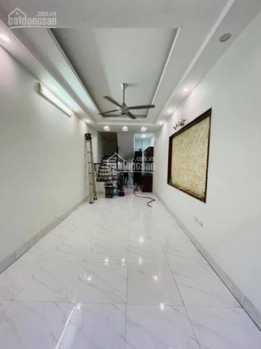 Thanh Xuân - 5 tầng mới lô góc - ngõ rộng 2m - 2 mặt tiền chỉ 5.9 tỷ - LH 0903432411 ảnh 0