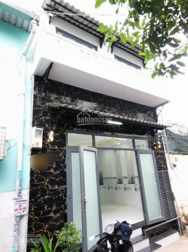 Bán nhanh nhà mới xây hẻm xe hơi tránh gần Đường Phạm Văn Đồng, Linh Đông, Thủ Đức ảnh 0