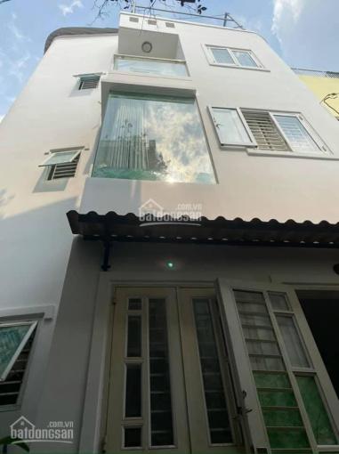 Sở hữu ngay nhà Trần Quang Khải hộ khẩu Quận 1, con học đúng tuyến chỉ với 3 tỷ 550 ảnh 0