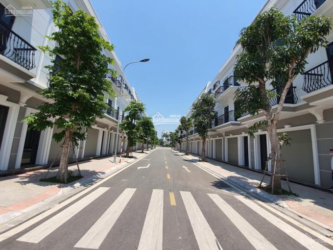 Suất ngoại giao Shophouse Vincom Thái Hòa - giá cực rẻ cho nhà đầu tư ảnh 0