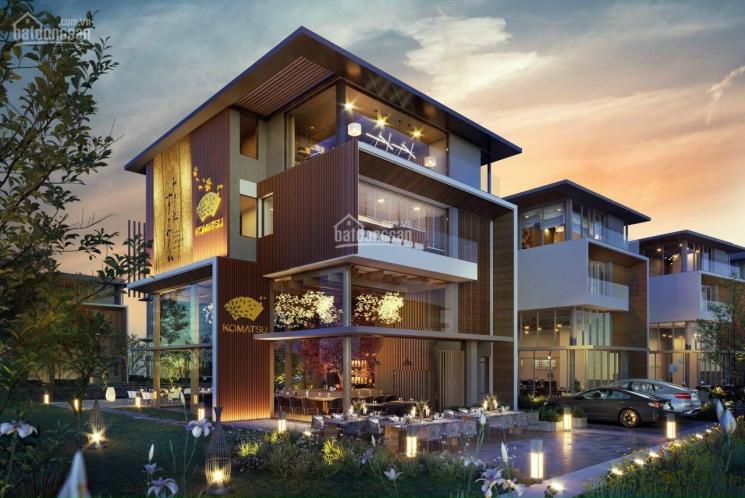 Nhận booking phân khu mới Oasia Swan, siêu dự án Đảo Đại Phước giá chỉ 50tr/m2 ảnh 0