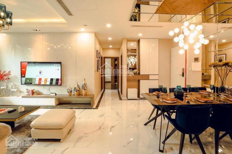 Bán căn hộ 2PN 1 view hồ điều hòa tại quần thể chung cư cao cấp ảnh 0