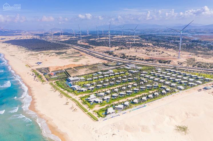 Biệt thự biển top Qui Nhơn, giá từ 6.5 tỷ, thanh toán 2 năm, cách sân bay 25p ảnh 0