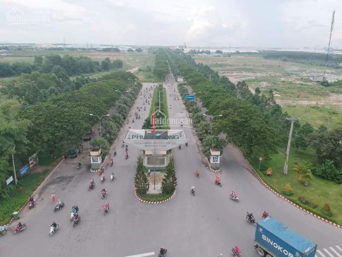 Bán đất chính chủ, thổ cư 120m2 439tr, VT đẹp, xã Phước Đông, cạnh KCN Phước Đông, Gò Dầu, Tây Ninh ảnh 0