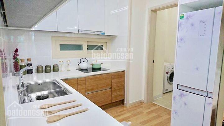 Bán căn hộ 101m2 3PN CC Booyoung, Hà Đông, nhận nhà ngay đủ nội thất, chỉ đóng 1,1 tỷ ảnh 0