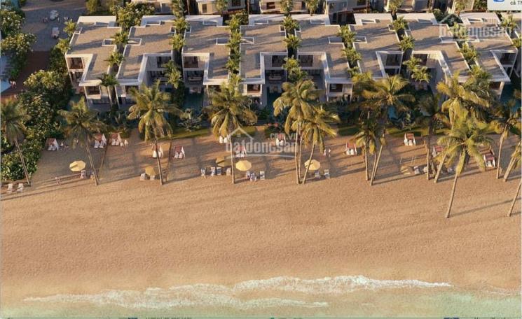 CK 500tr, Villa mặt tiền biển Angsana - Banyan Tree Hồ Tràm 5*, tự do sử dụng or nhận lợi nhuận ảnh 0