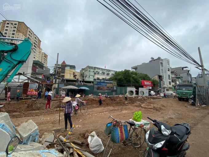 Bán mảnh đất Kim Giang lô góc 3 mặt thoáng 34m2, giá chỉ 2 tỷ ảnh 0