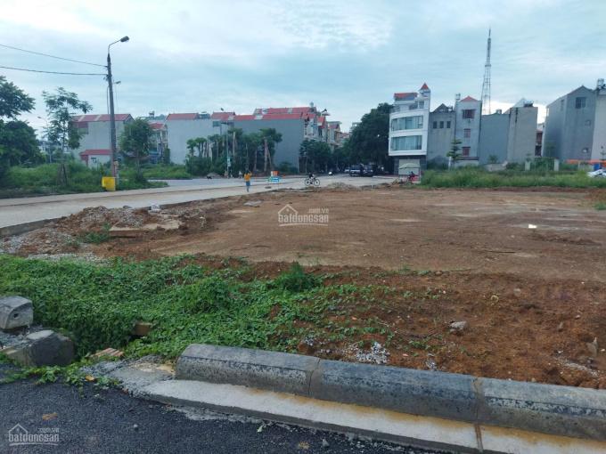Bán đất khu đô thị Phú Lộc, Lạng Sơn diện tích 100m2. Lợi nhuận lên tới 20% ảnh 0