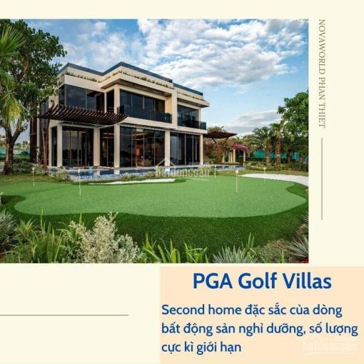 Golf Villas - đẳng cấp sang trọng với tầm view sân golf và biển xanh - giá chỉ 1,9 tỷ (15%) ảnh 0
