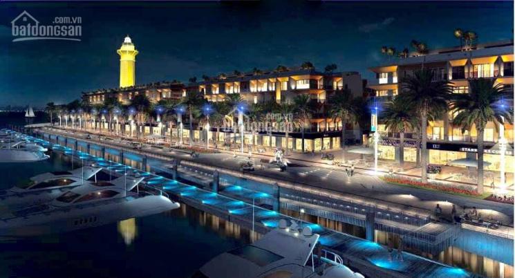 Cần bán cặp khách sạn 4 sao, sở hữu 32 phòng nghỉ, hướng mặt vịnh du thuyền quốc tế ảnh 0
