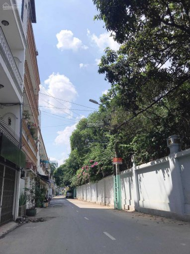 Bán nhà hẻm 6m, 63m2 x 4T - Dương Quảng Hàm, P6, Gò Vấp - 6,85 tỷ ảnh 0