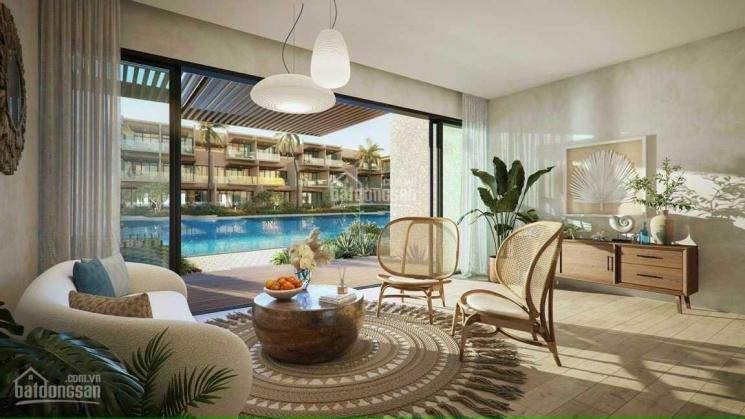 Cơ hội đầu tư nhà phố biển Thanh Long Bay Phan Thiết lợi nhuận đến 500tr/năm thanh toán chỉ 1tỷ9 ảnh 0