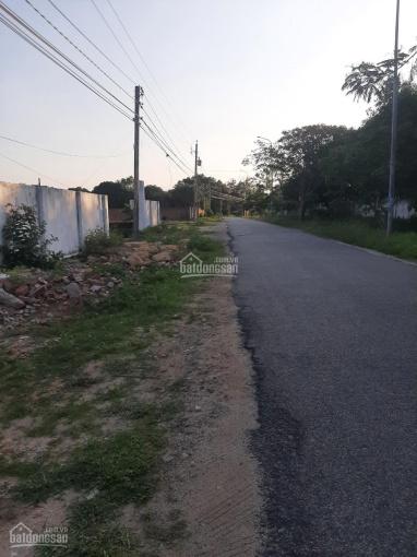 Kẹt tiền cần bán gấp lô đất ở thị xã Phú Mỹ, tỉnh Bà Rịa - Vũng Tàu, 630m2, giá 1 tỷ 4 ảnh 0