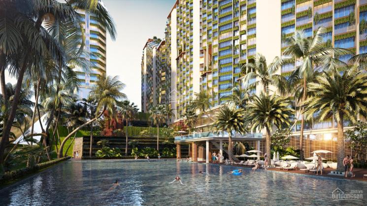 Ngộp tiền - bán lỗ căn hộ Apec Mũi Né để thu hồi vốn - view biển - tầng cao thông thoáng ảnh 0