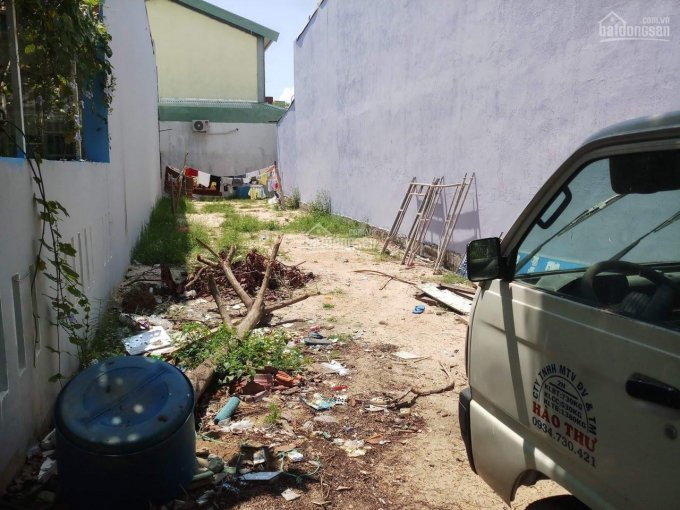 Bán đất Nại Hiên Đông 16 gần khách sạn Giáp Vàng ảnh 0