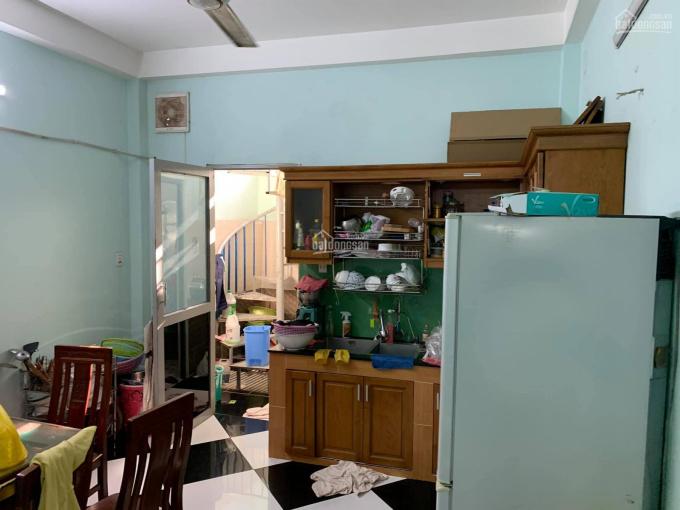 Bán nhà HXH, đường Nguyễn Văn Lượng, F17, Gò Vấp, giá 6.7 tỷ ảnh 0