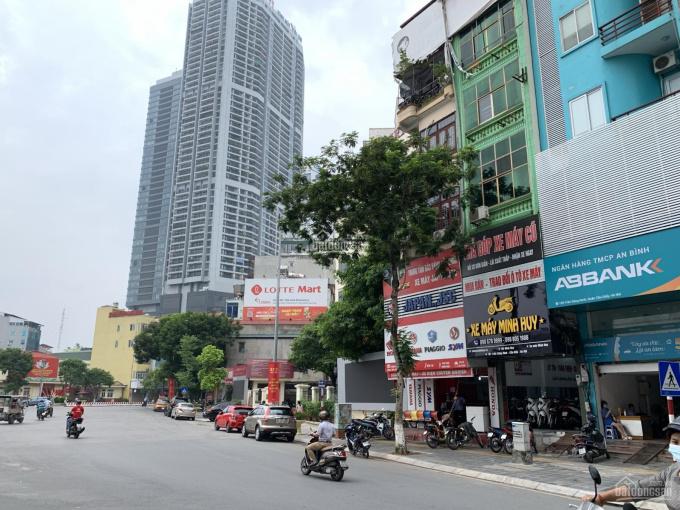 Bán nhà, siêu phẩm mặt phố, vỉa hè rộng, Trần Đăng Ninh, 44m2, 14.2 tỷ ảnh 0