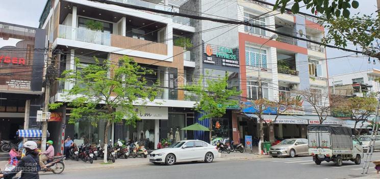 Bán đất vị trí đẹp MT Huỳnh Thúc Kháng gần Nguyễn Văn Linh ảnh 0