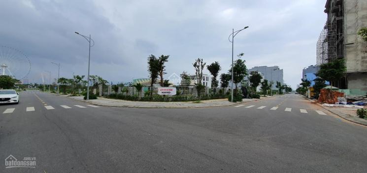 Bán đất đẹp 2 mặt tiền Nại Nam 7 sát Lotte Mart ảnh 0