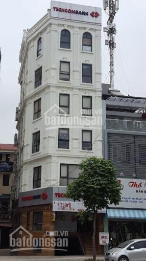 Bán nhà 8 tầng XD mới Hào Nam - Giảng Võ. DT: 74m2, MT: 5.6m, th máy, giá: 21 tỷ ảnh 0