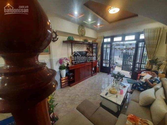 Chính chủ cần bán gấp nhà 55m2 - vị trí view đẹp - full nội thất - có thể dọn vào ở ngay ảnh 0