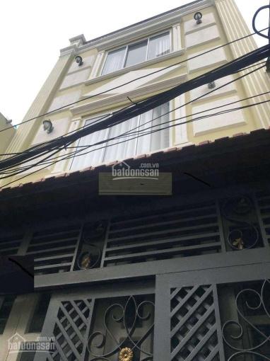 Nhà nguyên căn có nội thất Nguyễn Tất Thành 7tr/th 1 trệt 2 lầu 2PN/3WC có nội thất ảnh 0