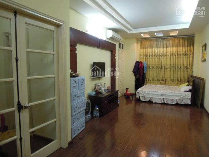 Cần bán nhà Nguyễn Khánh Toàn DT 75m2 4T MT 5,2m, giá 7,7 tỷ, LH 0986054120 ảnh 0