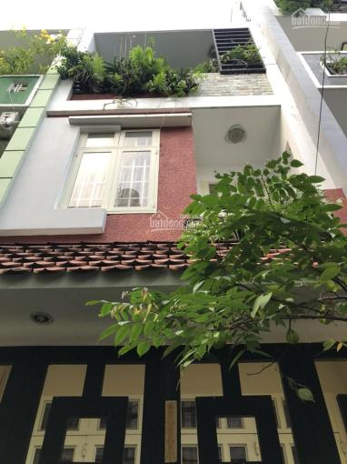 Bán nhà giá rẻ đường Tân Hải, Tân Bình, nhà cực đẹp 40m2, cực rẻ. 0914911084 ảnh 0