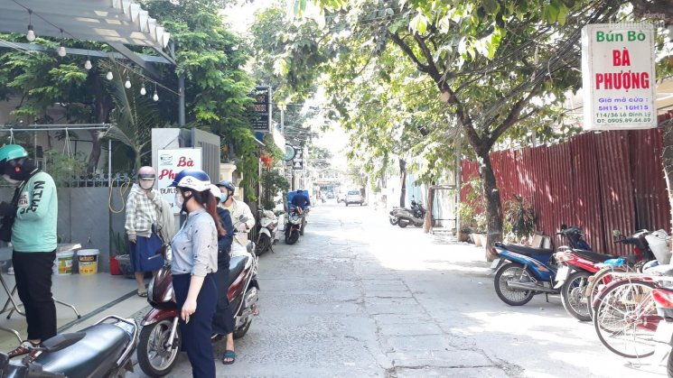 Dịch cần tiền bán sụp hầm lô đất ngay trung tâm Đà Nẵng, giá bán nhanh ảnh 0