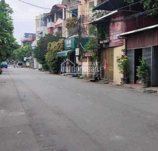 Bán đất mặt phố Kim Quan - 168m2 - MT 12m - ô tô tránh - kinh doanh - giá chào: 14,5 tỷ ảnh 0
