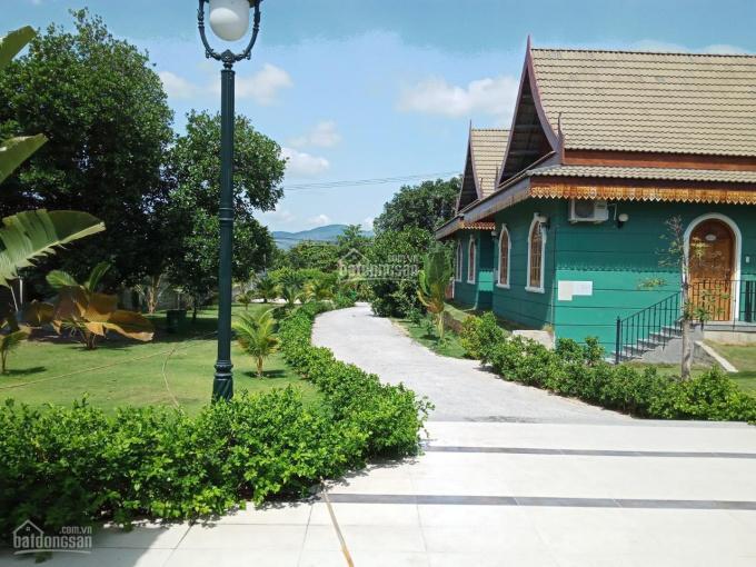 Bán đất và 2 biệt thự lớn cùng 9 phòng ngủ giá cực sốc tại Cam Hải Tây, LH: 0909850538 ảnh 0