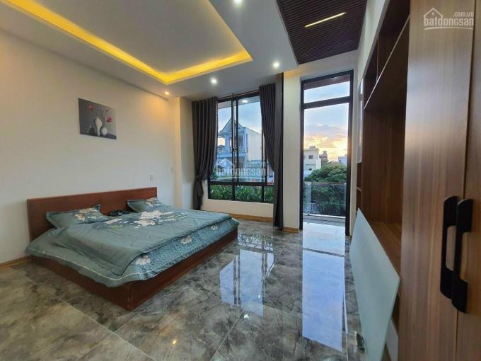 Bán nhà 3 tầng 3 mê đường Huỳnh Ngọc Đủ - Nam NTP - Hoà Xuân - Cẩm Lệ nhà mới 100% ảnh 0