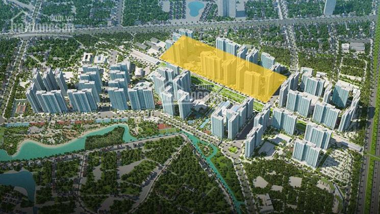 Bán cắt lỗ: Studio 940tr, 2 phòng ngủ 1.62 tỷ, 3 phòng ngủ 2.5 tỷ, vinhomes smart city, 0859341225 ảnh 0