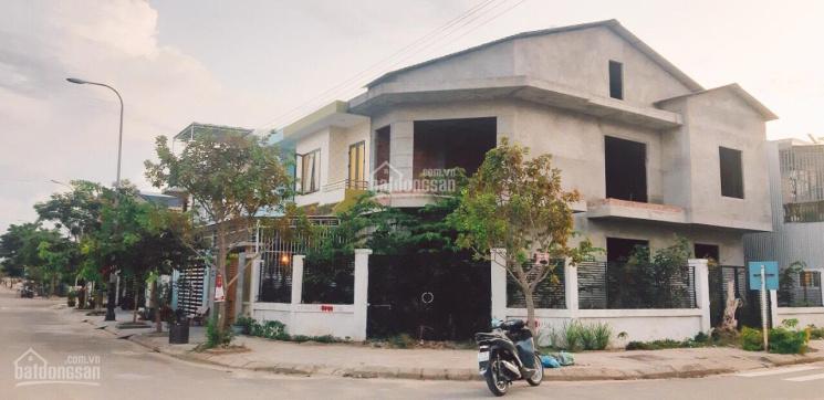 Bán lô góc 2 mặt tiền 166m2 khu C Hue Green City - Tỉnh lộ 10 - trục đường 16.5m ảnh 0