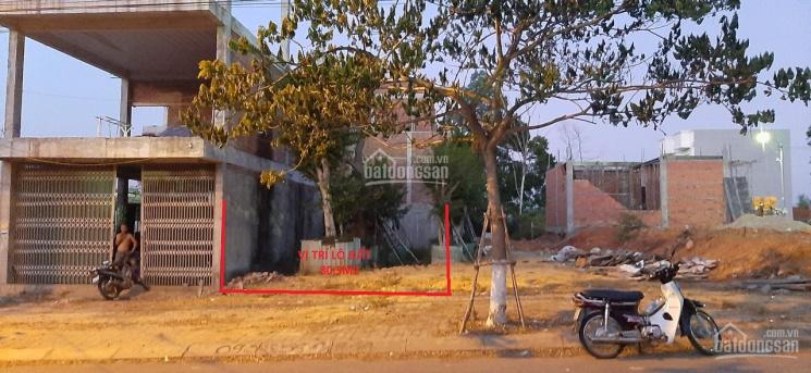 Chính chủ bán đất MT Tôn Đản, DT 80.5m2 gần sân vận động Hòa Cầm. LH: 0987901827 ảnh 0