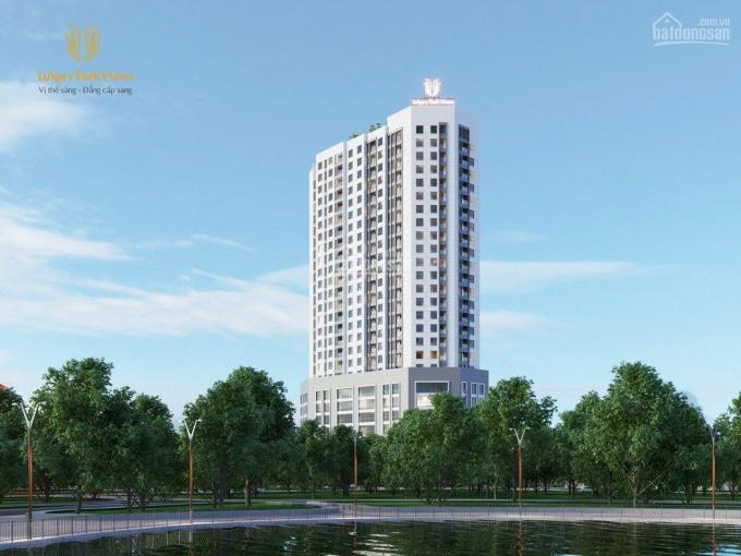 CĐT giảm giá 500 triệu cho khách hàng mua căn 3PN giá chỉ từ 41 tr/m2 nhận nhà ngay view công viên ảnh 0