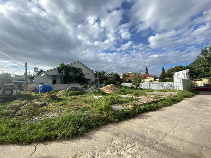 Cần bán nền đất ở đường Hoàng Lê Kha, phường 3, Thành Phố Tây Ninh 80m2, giá 2 tỷ ảnh 0