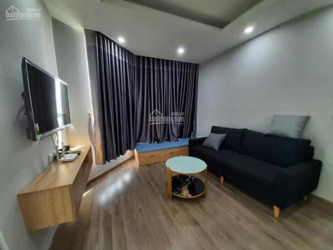 Cho thuê căn hộ HUD Building Nha Trang, 2 phòng ngủ, full nội thất ảnh 0