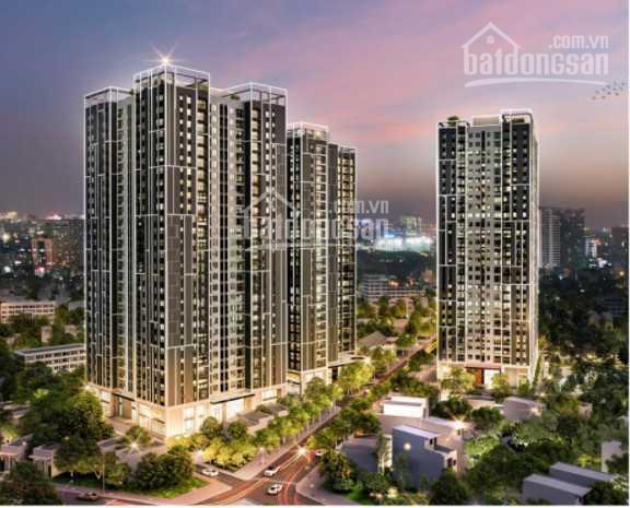 Chỉ từ 2,7 tỷ sở hữu căn hộ trong không gian xanh đậm chất resort tại Hà Nội ảnh 0