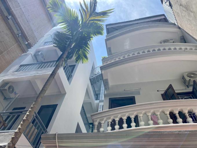 Bán nhà ngõ 203 phố Kim Ngưu, 15 phòng cho thuê, doanh thu gần 60tr ảnh 0