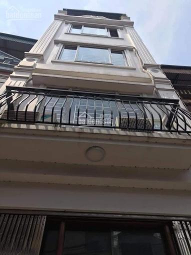 Cực hiếm, bán nhà Tả Thanh Oai, 35m2, 5 tầng, ô tô qua nhà, giá 2.18 tỷ ảnh 0