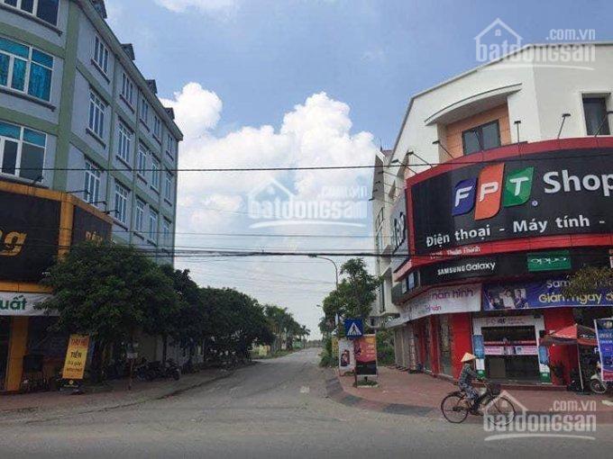 Chính chủ cần bán căn ki ốt chợ trung tâm huyện Thuận Thành buôn bán sầm uất giá chỉ 500 triệu ảnh 0