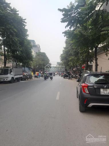 Bán nhà phố Dương Văn Bé 47m2, 4 tầng, giá 12,8 tỷ ảnh 0