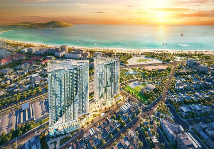 Ra mắt căn hộ nghĩ dưỡng 5* Wyndham The Sailing Quy Nhơn - 0965268349 ảnh 0