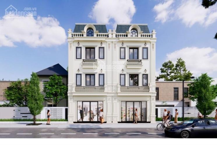 Bán căn nhà 4 tầng xây mới, độc lập, ô tô vào tận nơi tại 175 Đằng Hải, Hải An - 0865285289 ảnh 0
