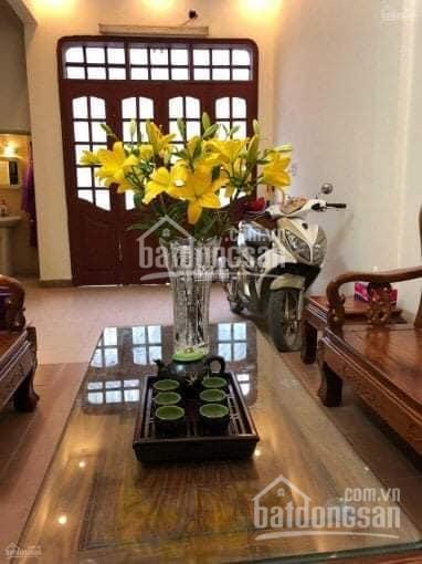 Bán nhà đẹp 44,6m2 ngõ ba gác tránh đường Trường Chinh 4T x5,5m; nhỉnh 4 tỷ - 0947161359 ảnh 0