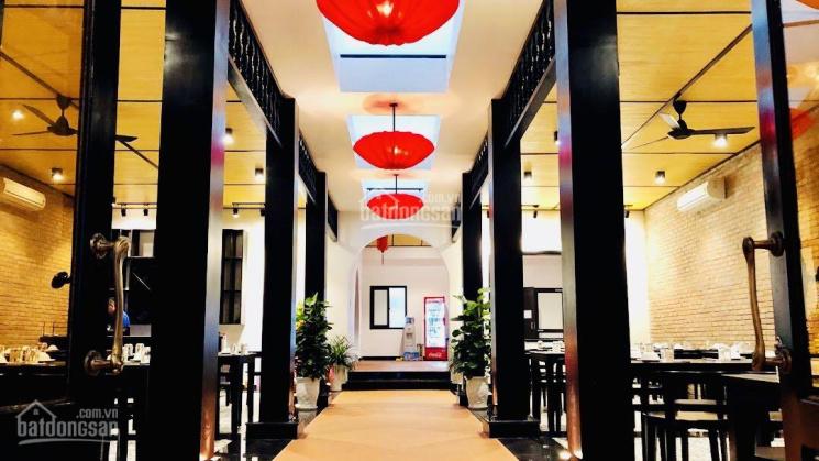 Cho thuê nhà hàng rất nổi tiếng và thương hiệu rất lớn mạnh tọa lạc tại trung tâm thành phố Đà Nẵng ảnh 0