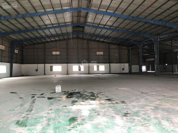Cho thuê kho xưởng 1000m2 - 1400m2 - 3200m2 - 6000m2 Xa Lộ Hà Nội, Quận 9 ảnh 0